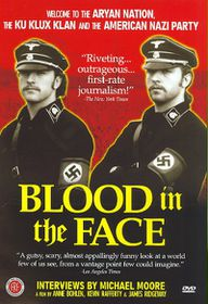 Blood in the Face - (Region 1 Import DVD)