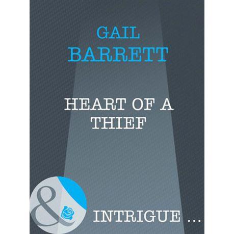 Fler böcker av Gail Barrett
