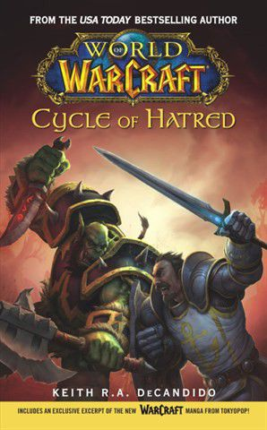 World of warcraft cycle of hatred ebook buy online in south world of warcraft cycle of hatred ebook loading zoom fandeluxe Images