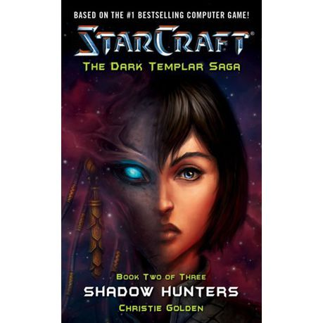 Starcraft: Dark Templar--Shadow Hunters (eBook)