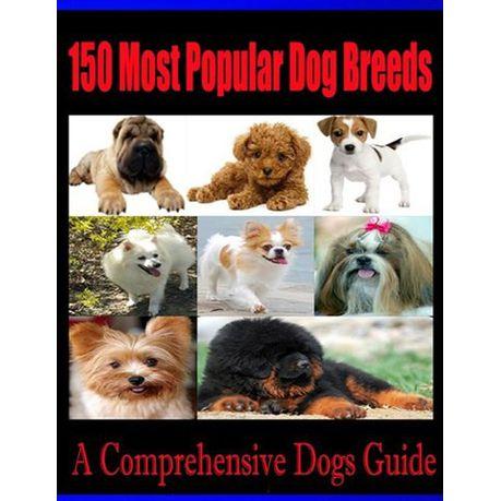 Dog Breeds Ebook