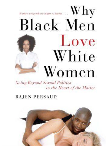 Black men and white women erotic literature
