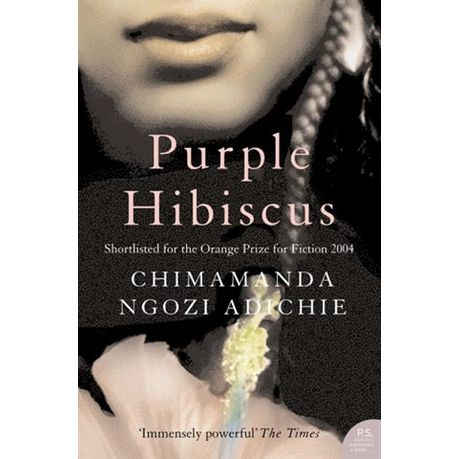 Purple Hibiscus Buy Online In South Africa Takealotcom