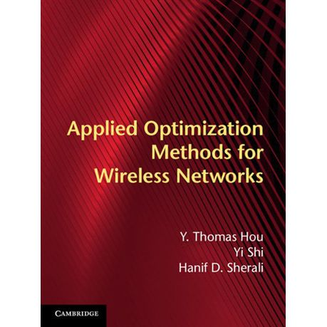 Wireless Communications And Networks Ebook