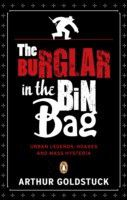 The Burglar in the Bin Bag (eBook)