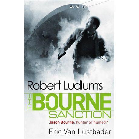 Jason Bourne Ebook