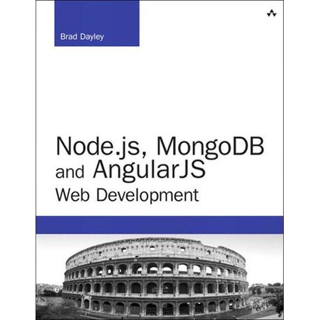 node.js mongodb and angularjs web development ebook download
