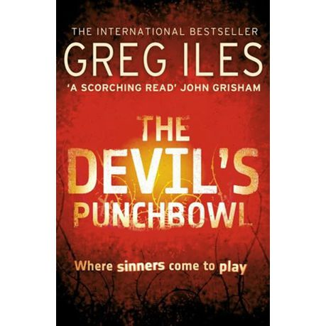 Greg Iles Ebook