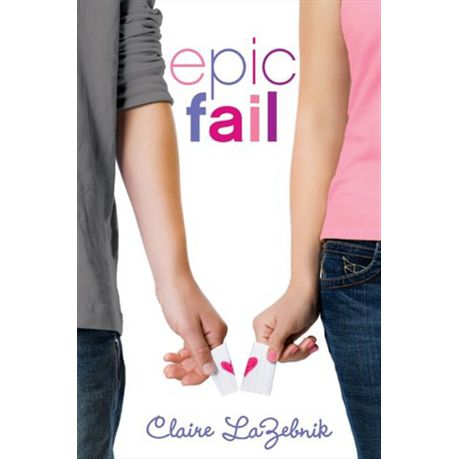Epic Fail Claire Lazebnik Epub