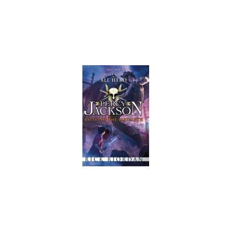 percy jackson book 4 download