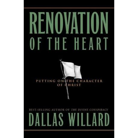 Renovation of the Heart (eBook)