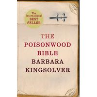 The Poisonwood Bible Ebook
