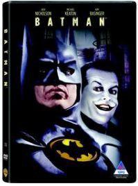 Batman (1989)(DVD)