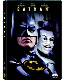 Batman (1989)(DVD)