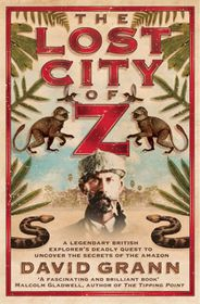 The lost city of z ebook buy online in south africa takealot the lost city of z ebook fandeluxe Image collections