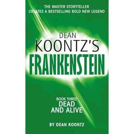 Frankenstein dean epub koontz