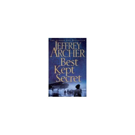 Jeffrey Archer Only Time Will Tell Epub