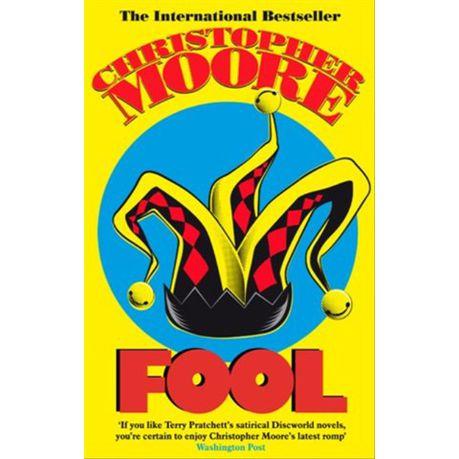 Christopher Moore Ebook