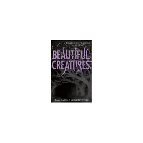 Beautiful Creatures Book Series