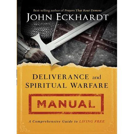Warfare ebook spiritual