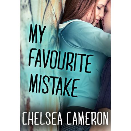 My Favorite Mistake Book