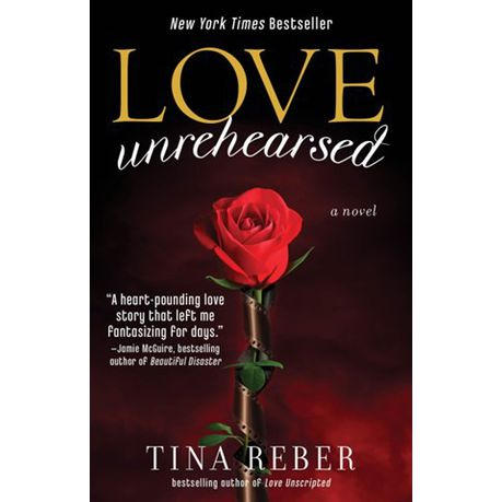 Love Unrehearsed Epub