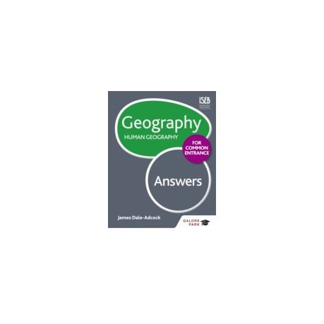 Human Geography Ebook