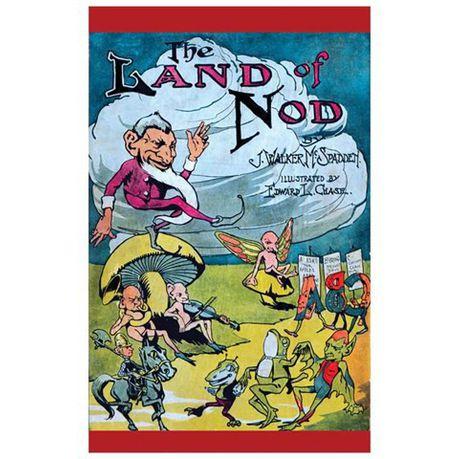 Book Of Nod Online