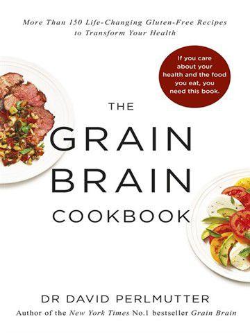 Grain brain cookbook ebook buy online in south africa takealot grain brain cookbook ebook loading zoom fandeluxe Choice Image