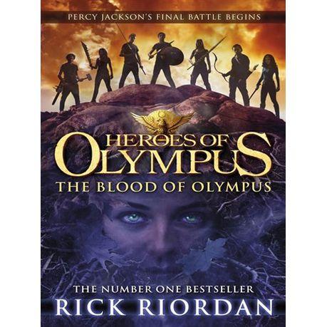 Heroes Of Olympus The Mark Of Athena Epub