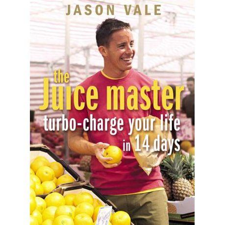Juice Master Ebook