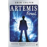 Artemis Fowl Book 1 Ebook