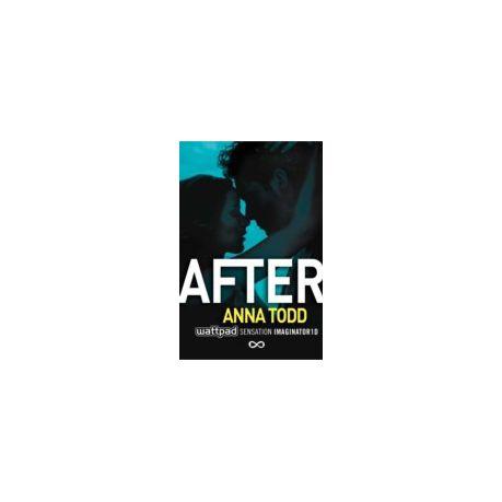 Anna Todd Ebook