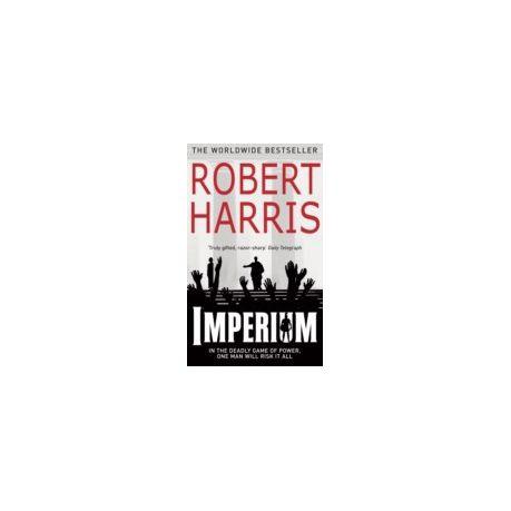Harris imperium ebook robert