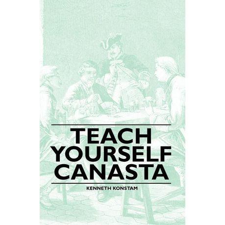 Teach Yourself Canasta