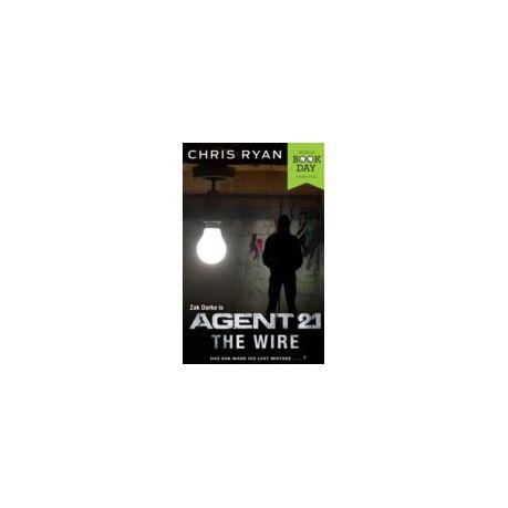 Agent 21 (eBook)