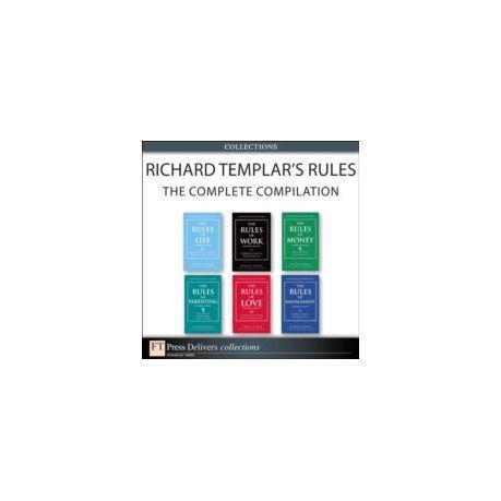Rules Of Love By Richard Templar Ebook
