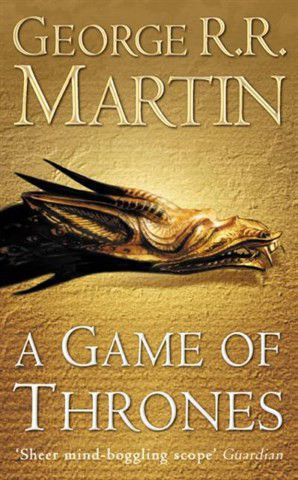 Song Of Ice And Fire Book 1