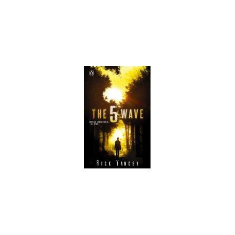 5th Wave (Book 1) (eBook)