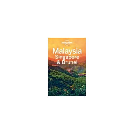 Lonely Planet Malaysia Epub