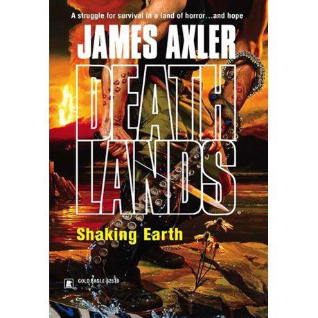 James Axler Outlanders Epub
