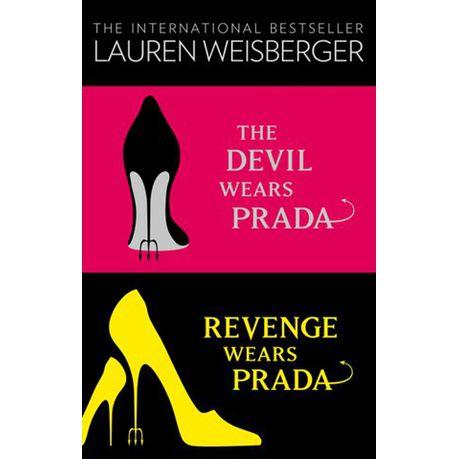 The Devil Wears Prada, Revenge Wears Prada