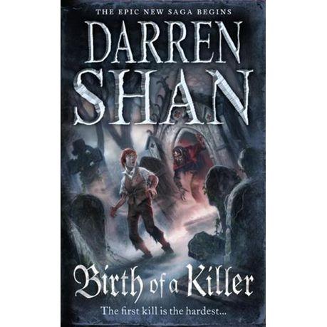 Epub darren shan killer birth a download of
