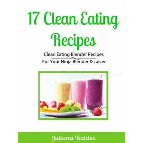 Clean Eating Ebook