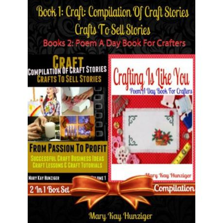 Craft Business Ideas Ebook Buy Online In South Africa Takealot Com