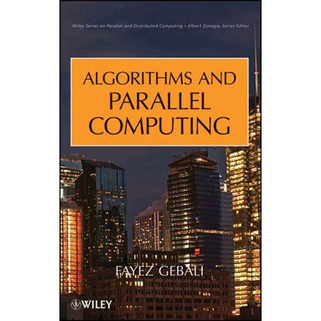 Parallel Algorithms Ebook