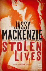 Stolen Lives (eBook)