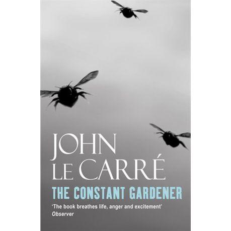 The Constant Gardener Book