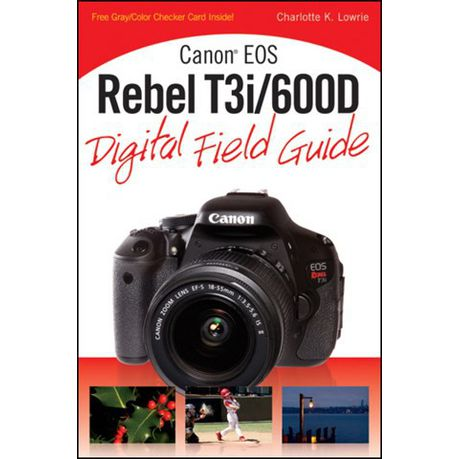 Download Software For Canon Eos Rebel T3i