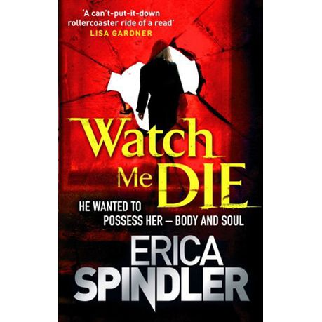 Red Erica Spindler Ebook
